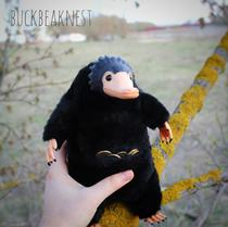 Niffler Full-length