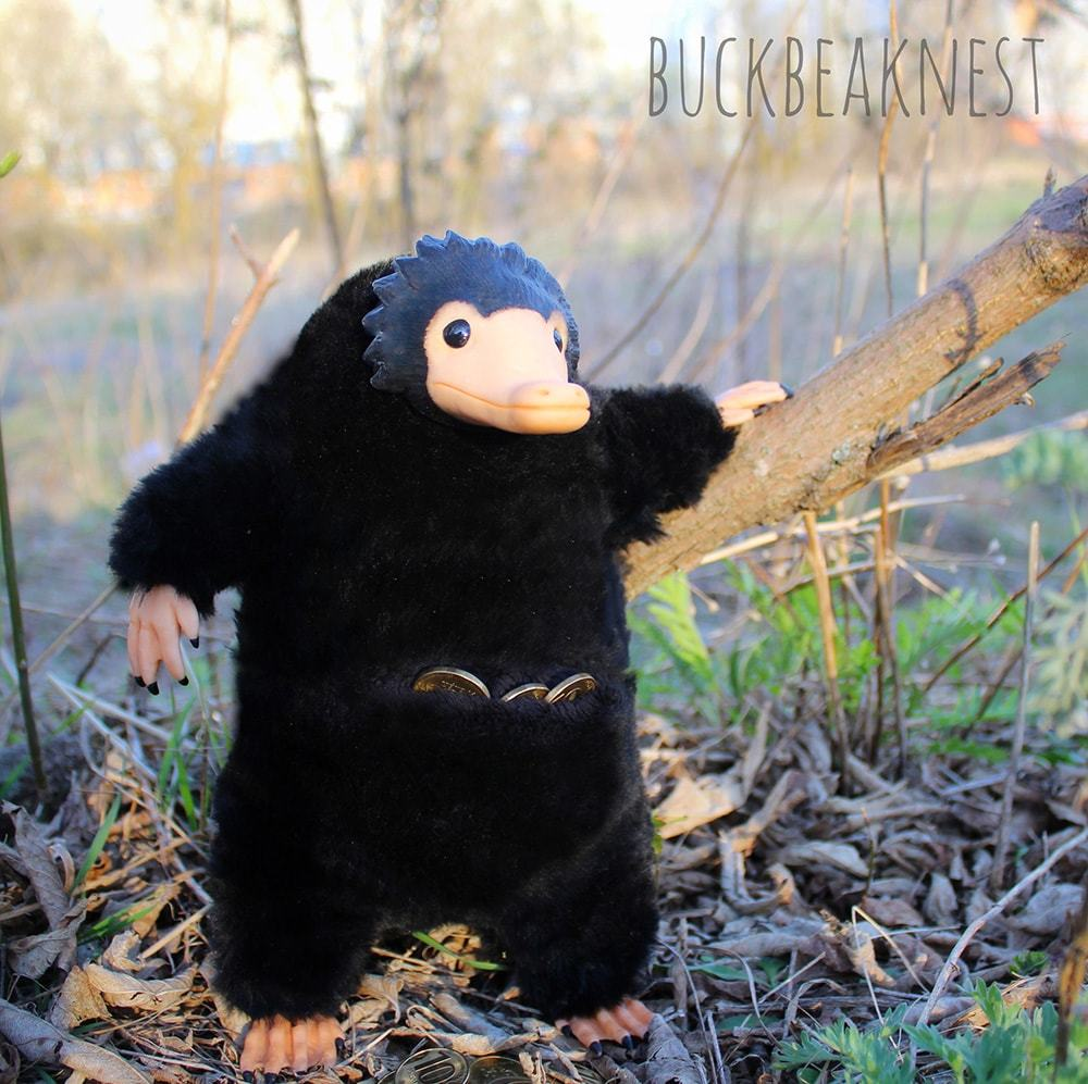 Niffler Full-length 2